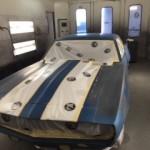 Complete Autobody Restoration