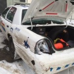 Taillight, Trunk & Rear End Autobody Repair