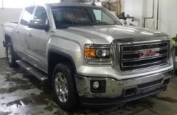 Bumper Repair & Auto Painting & Panel Repair